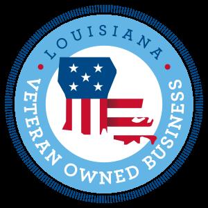 Louisiana Veteran Owned Business